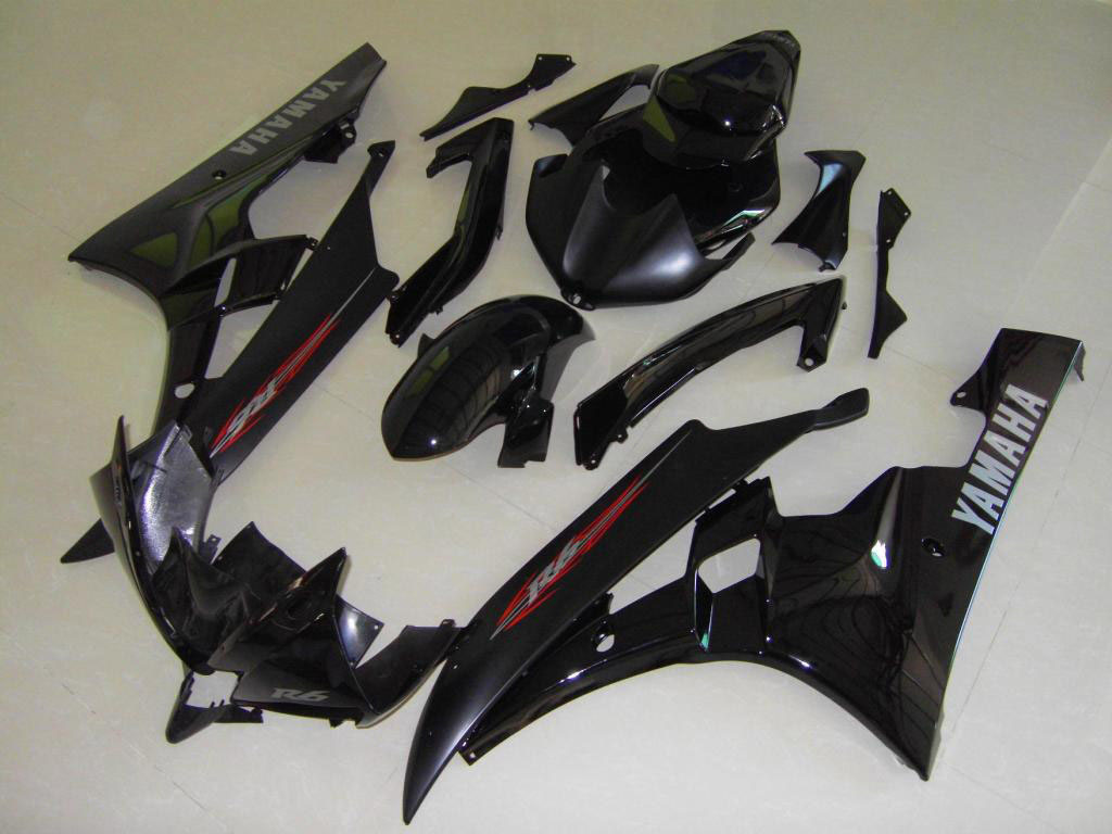 ABS Yamaha R6 fairing wholesale in USA