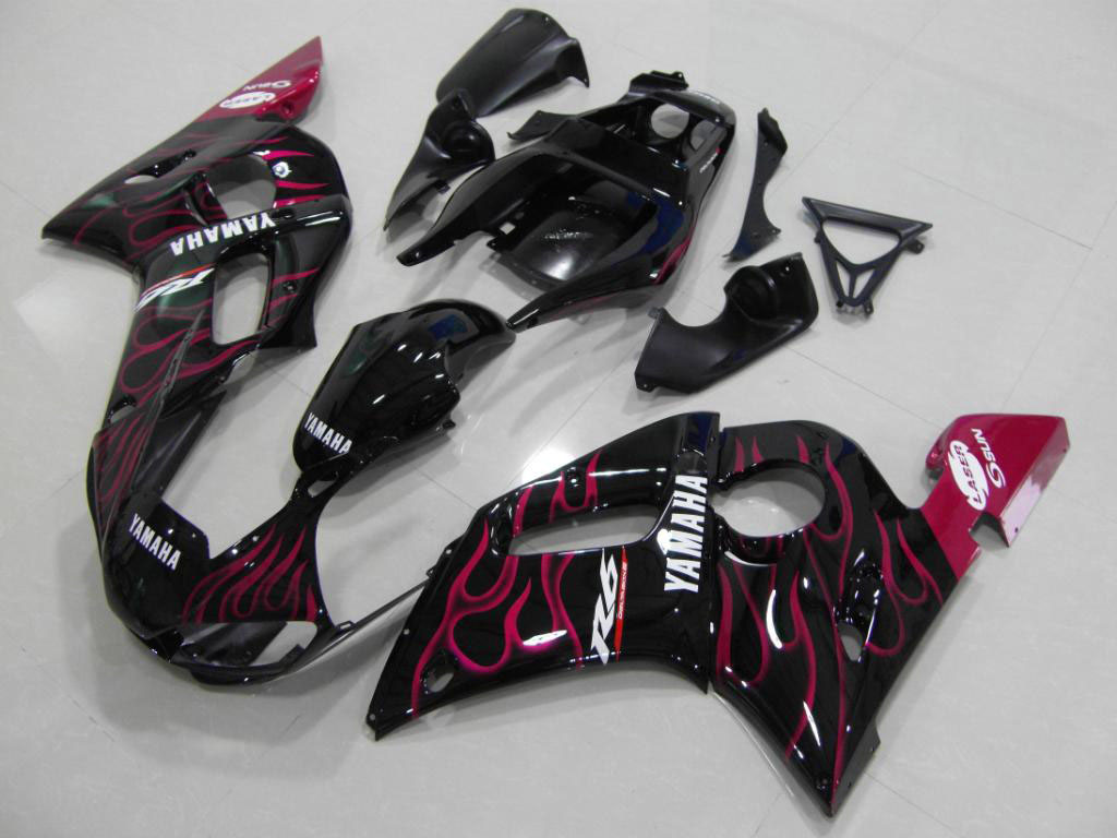 YZF R6 FAIRINGS FOR YAMAHA UK
