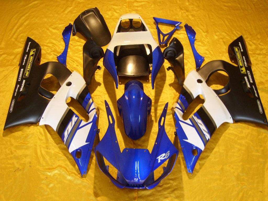 Cheap fairing kits for Yamaha YZF-R6