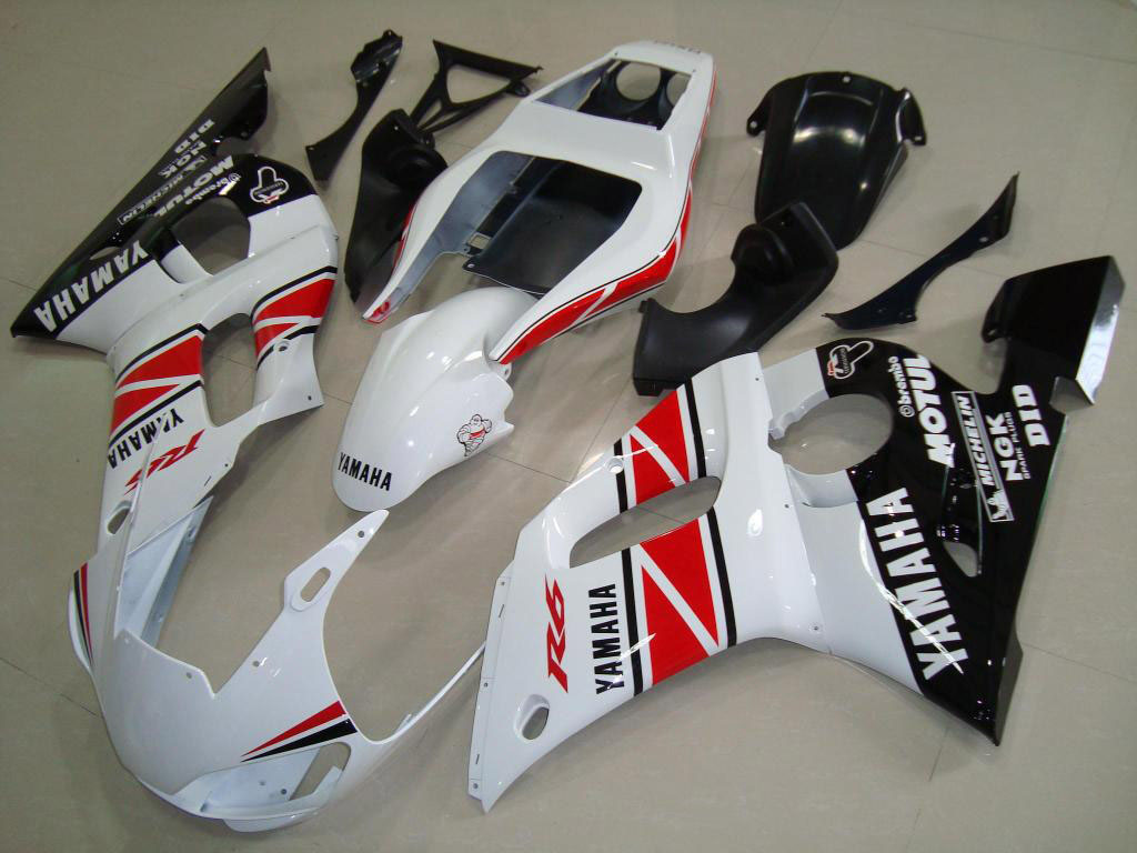 Top-rated sellers Motorcycle YZF R6 fairing for YAMAHA USA