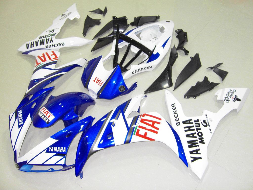 OEM YZF-R1 aftermarket fairing