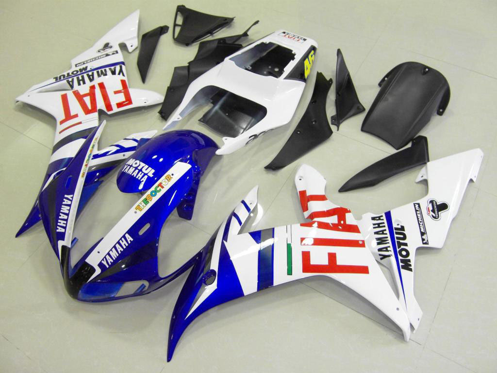 Cheap YZF-R1 sportbike fairing