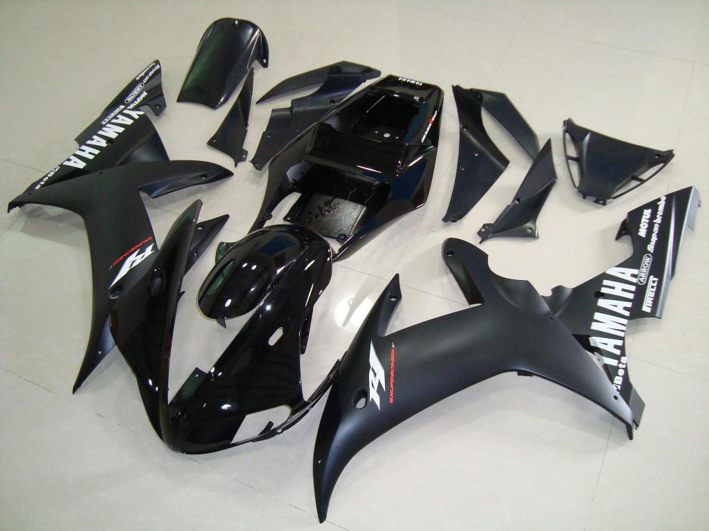 Lower YZF-R1 aftermarket fairing