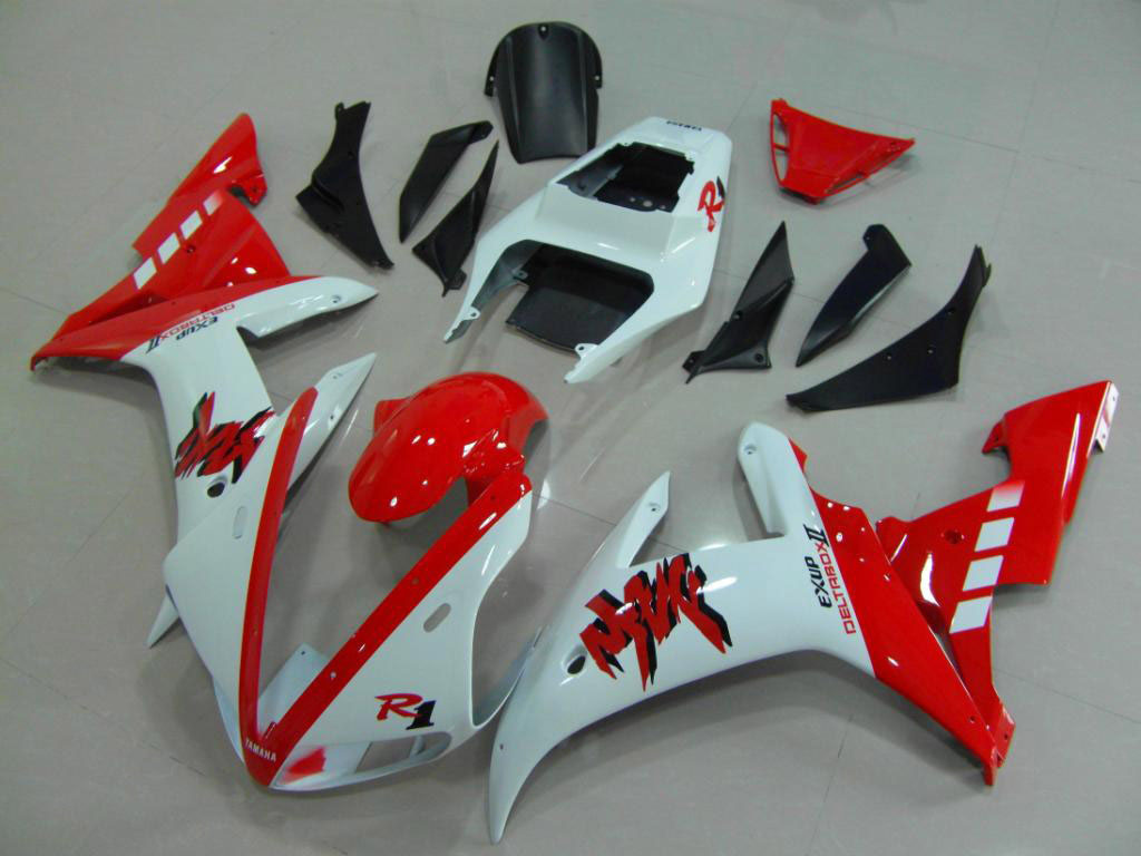 Lower YZF-R1 motorcycle fairing