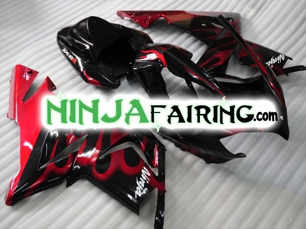 New Zealand Ninja fairings zx10r