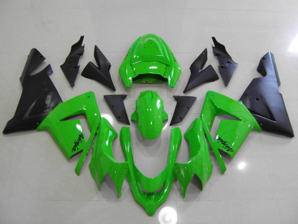 ZX10R abs fairings Melbourne