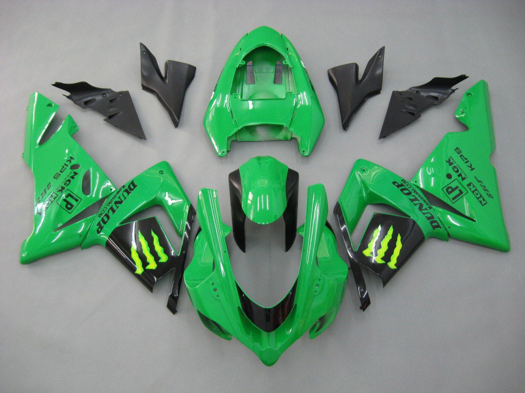 Ninja fairings zx10r Dallas