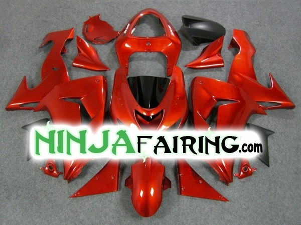 Nice fairings for ZX10R United Kingdom