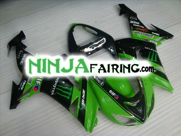 Rock fairings for zx10r Ireland
