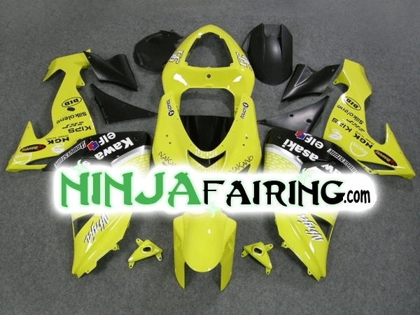 ninja zx10r fairing kit United States