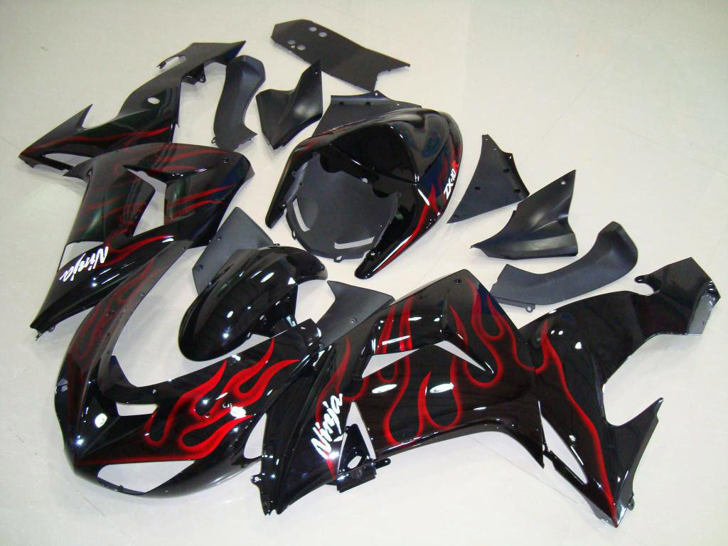 Fast delivery Australia ZX10R fairings