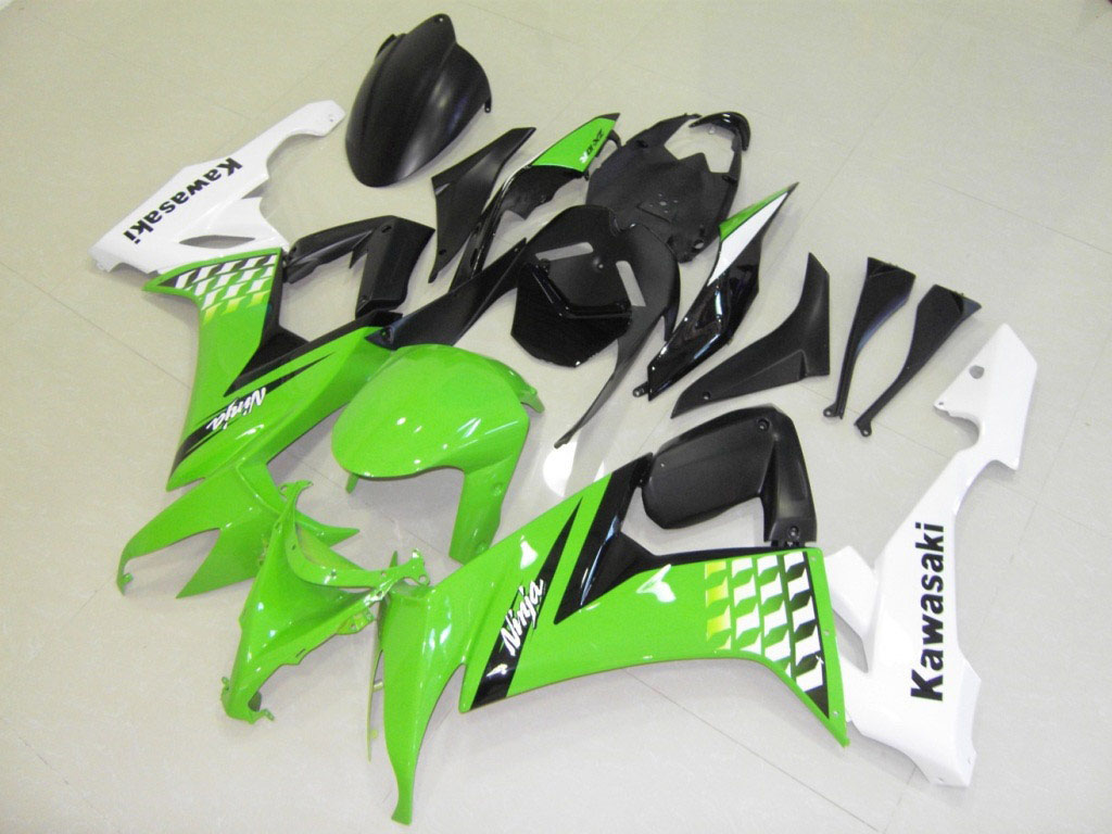 2010 zx10r motorcycle fairing