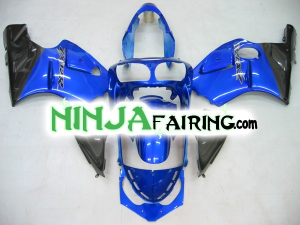 Canada aftermarket bodywork motorcycle ninja zx12r fairings - Bl