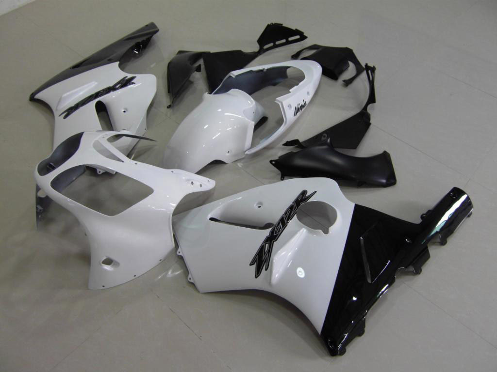OEM abs ninja zx12r fairing cool