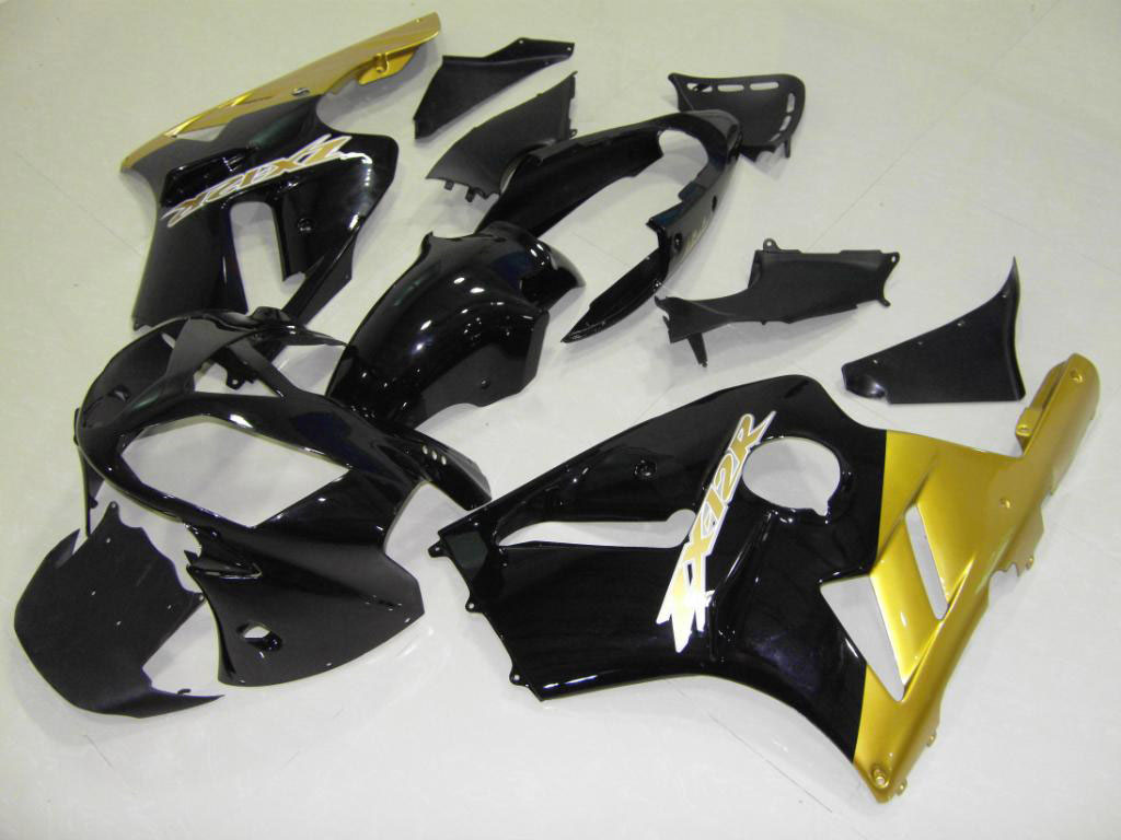 Perfect fitment abs zx12r fairings for kawasaki motorcycle