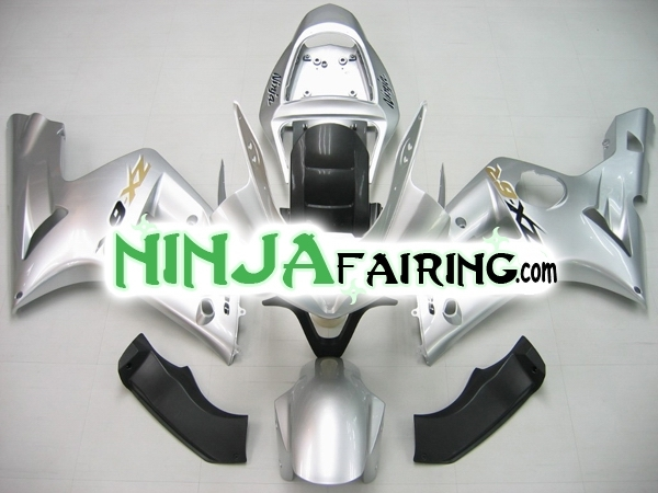 Untited states Custom kawasaki motorcycle accessories ZX6R FAIRI