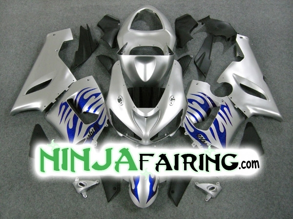 UK BEST ABS ZX6R FAIRINGS ON SALE
