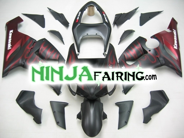 Best aftermarket bodywork abs zx6r fairings ninja