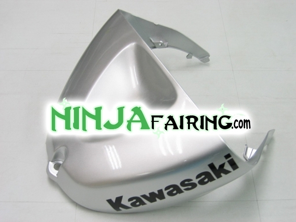 kawasaki motorcycle bodywork parts FOR zx6r