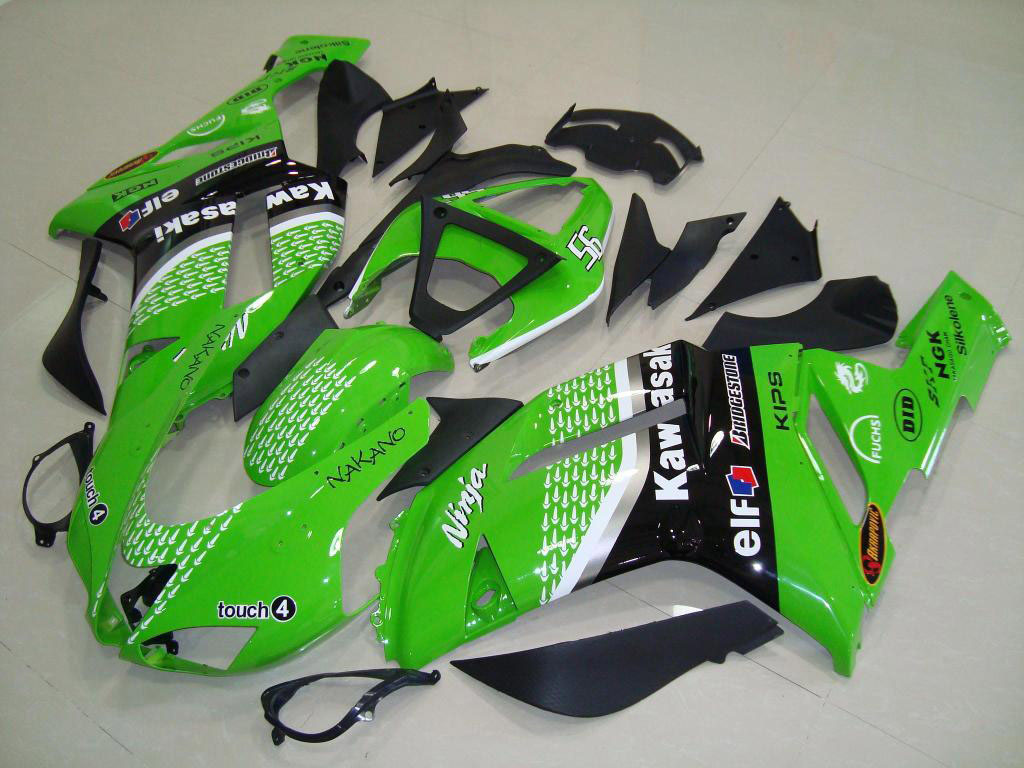 USA 2008 kawasaki zx6r fairing FOR SALE